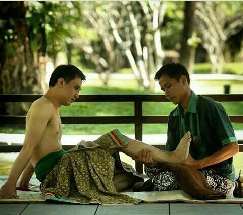 Perawatan Tubuh Unutk Kaum Pria di Nurkadhatyan SPA